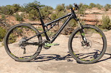 Rocky Mountain Thunderbolt 770 – First Ride
