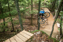 Video: Highland Mountain Bike Park 2013 Season
