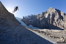 Trip Report: Mountain Biking to the Rosenlaui Glacier, Switzerland