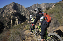 VP Pedals Signs New Enduro Athletes