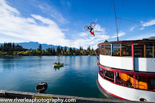 Queenstown Bike Festival 2014 Recap