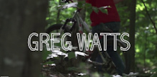 Video: Greg Watts Spring Training Like a Boss