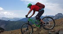 Revelstoke's Mt Cartier Helidrop - Part 3