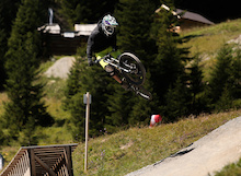 Video: Bikepark Serfaus-Fiss-Ladis