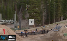 Must See! Cam Zink Lands World Record 100 ft Backflip