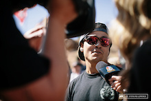 Red Bull Rampage 2014: Andreu Lacondeguy's 1st Place POV