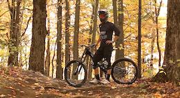 Video: John Lefrancois Takes on Bromont