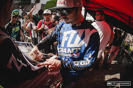 Giant Announces 2015 Factory Off-Road Team