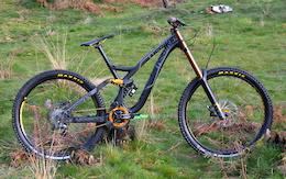 NS Bikes Fuzz 2 - First Look