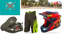 Fly Racing Launches an Expanded MTB Product Line