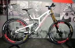 Santa Cruz Bicycles SOLD