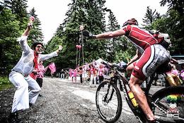 10 Years of BC Bike Race - Video