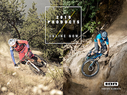 ION Bike Releases 2015 Collection