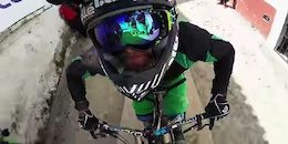 GoPro Line of the World Contest - Win $20,000