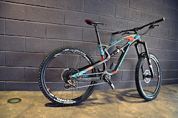 First Look: Lapierre Spicy 2016