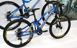 First Look: Giro, Mondraker, and Rocky Mountain - Eurobike 2015