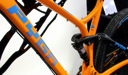 First Look: Pyga Stage Max - Eurobike 2015
