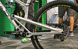 First Look: Solid, Ibis and Formula - Eurobike 2015