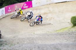 4X ProTour Round 2, Fort William - Video