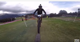 Video: Claudio's XC Course Preview - World Championships Vallnord 2015
