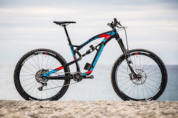 First Ride: Lapierre Spicy 2016