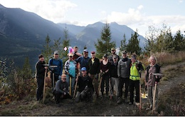 Osprey Packs, BC Enduro Series Partners with IMBA Canada for 2016