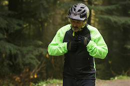 Pearl Izumi Elite Barrier Convertible Jacket - Review