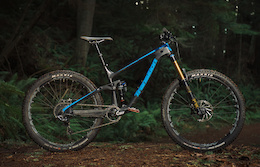 Transition Patrol Carbon 1 - Review