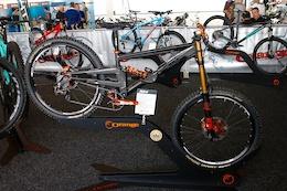 Randoms - The Bike Place Trade Show