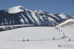 Gliders and Riders Clash Over Ski Trail Access