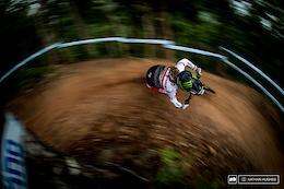 Qualification Results - Cairns DH World Cup 2016