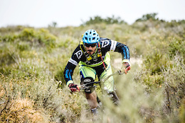 Cedric Gracia Expands Partnership With Crankbrothers - Video