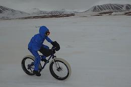 Vee Tires: Kate Leeming's Greenland Adventure - Video