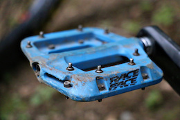 Race Face Chester Pedal - Review