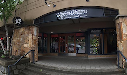 Troy Lee Designs Opens Pop Up Store in Whistler