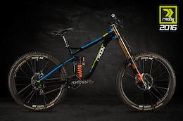 Radon Bikes UCI World Cup Downhill Lenzerheide Fantasy Contest - Winner