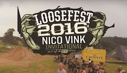 LooseFEST 2016, Day Two: Big Trains and First Tricks - Video