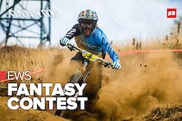 Canyon, EWS Whistler Fantasy Contest