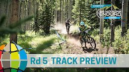 Flat Out Fresh Cut: EWS Rd 5 Track Preview Aspen/Snowmass - Video