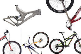 The Evolution of the Specialized Enduro