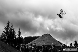 Red Bull Joyride: Crankworx Whistler 2016 - Photo Epic