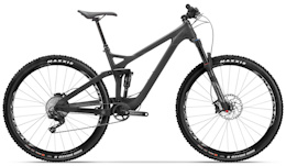 Devinci Marshall Carbon - First Ride