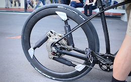 Fast XC Bikes, Dropper Posts, Suspension Wheels, Tiny Seats - Eurobike 2016