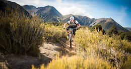 Storming the South Island - A New Zealand Adventure
