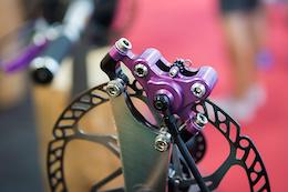 Trickstuff Piccola Brakes - Eurobike 2016