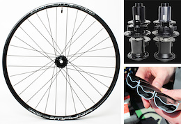 Stans Debuts S1 Affordable Wheel Range - Eurobike 2016