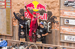 Finals Favorites - Red Bull Rampage 2016