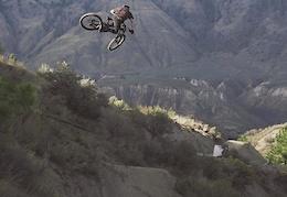 Glenn King, Sweet 16 - Video