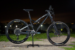 Commencal Meta AM V4.2 Race Eagle 650B - Review