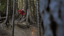 Whistler Mashup with Nico Vink and Friends - Video